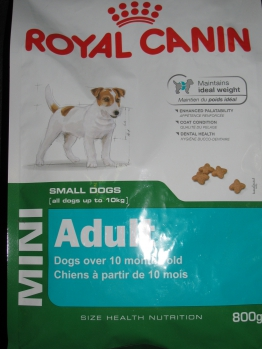 ROYAL CANIN Mini Adult 2кг